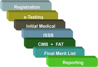 Application Process for PAF