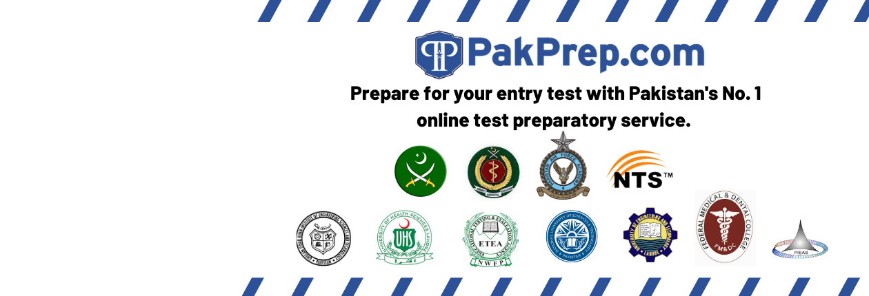 Welcome to PakPrep.com