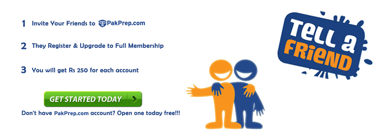 Invite a Friend and Earn Cash